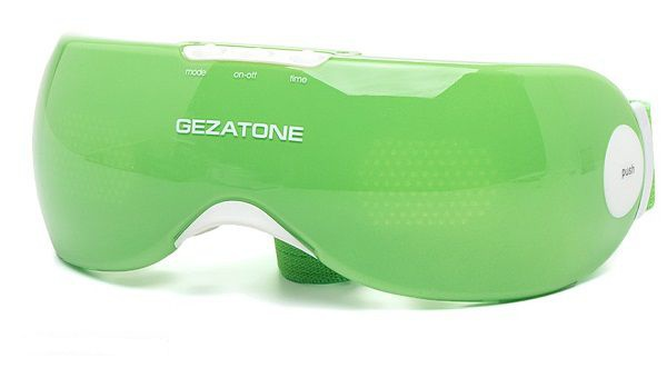 Массажер для глаз Gezatone ISee 208