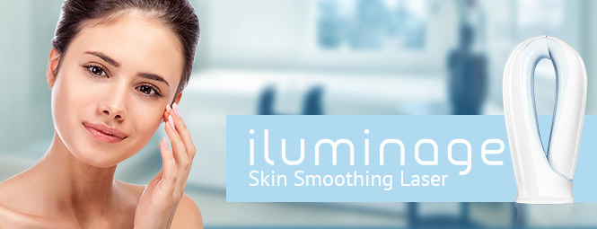 iluminage skin smoothing