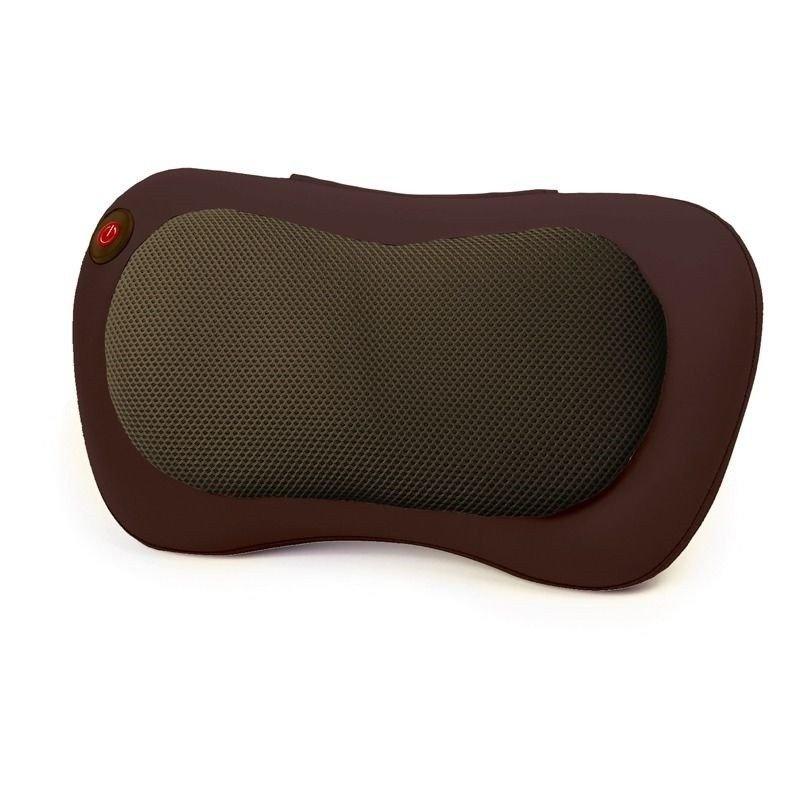 Подушка массажер для спины и шеи Planta MP-010В